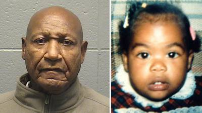 Chicago man charged with murder in 1982 disappearance of 9-month-old daughter