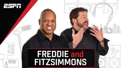 Freddie & Fitzsimmons